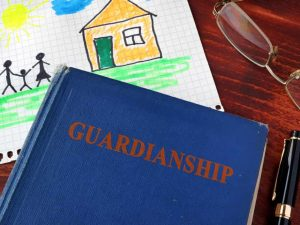 GUARDIANSHIP LAW ATTORNEY NYC